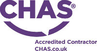 CHAS - The Contractors Health and Safety Assessment Scheme Membership
