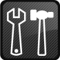 Maintenance and Calibration Icon